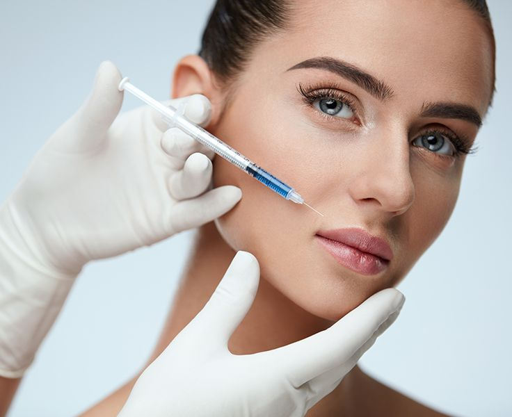 Revanesse Kiss | Revanesse Cosmetic Filler Injector Clinic - Botox